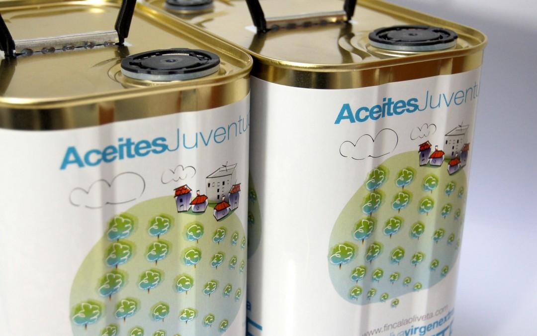 AZULETE, esencia de La Mancha