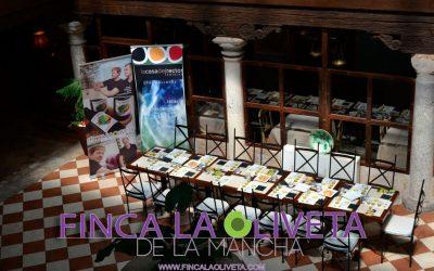 Oleoturismo con Finca La Oliveta en Almagro (Ciudad Real)