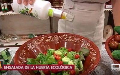"""Aceites Juventud de la mano de """"Delicias de la Santa"""""""