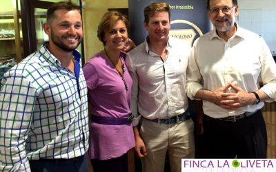 Finca La Oliveta apoyando el sector agroalimentario de Ciudad Real
